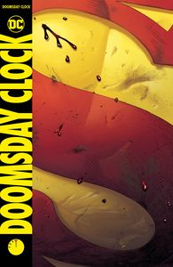 [Doomsday Clock: The Complete Collection (Hardcover) (Product Image)]