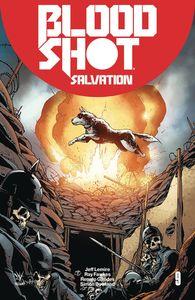[Bloodshot: Salvation #9 (Cover C Camuncoli) (Product Image)]