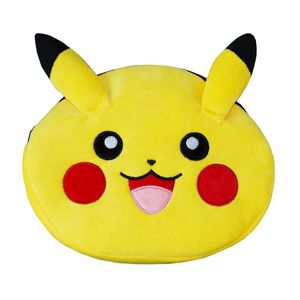 [Pokémon: Plush Novelty Pencil Case: Pikachu (Product Image)]