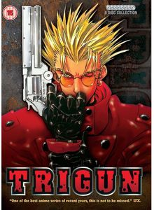 [Trigun: The Complete Collection (Product Image)]
