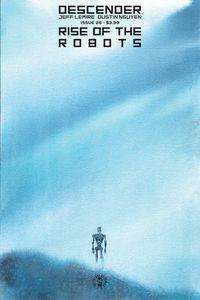 [Descender #26 (Cover A Nguyen) (Product Image)]