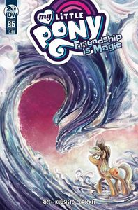 [My Little Pony: Friendship Is Magic #85 (Cover B Richard) (Product Image)]