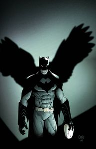 [Absolute Batman: The Court Of Owls (Hardcover) (Product Image)]