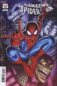 [Amazing Spider-Man #50 (Adams Variant) (Product Image)]