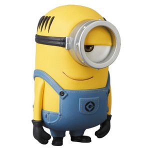 [Despicable Me: Minions: Ultra Deluxe Mini Figure: Mel (Product Image)]