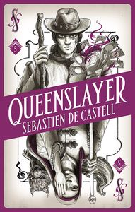 [Spellslinger: Book 5: Queenslayer (Product Image)]