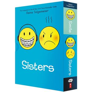 [Smile & Sisters: The Box Set (Product Image)]