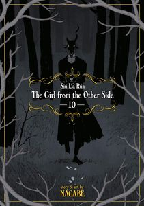 [The Girl From The Other Side: Siuil, A Run: Volume 10 (Product Image)]