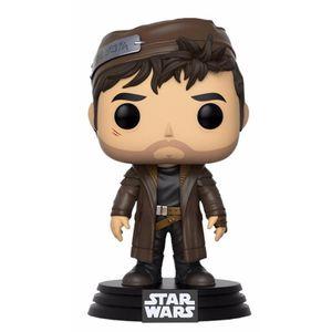 [Star Wars: The Last Jedi: Pop! Vinyl Bobblehead: DJ (Product Image)]