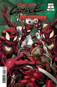 [Absolute Carnage Vs Deadpool #1 (Panosian Variant) (Product Image)]