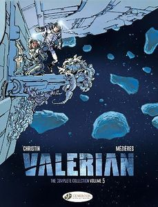 [Valerian: The Complete Collection: Volume 5 (Product Image)]