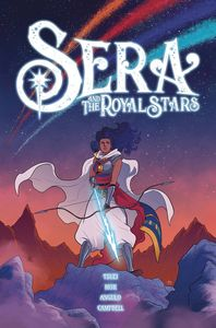 [Sera & The Royal Stars: Volume 1 (Product Image)]