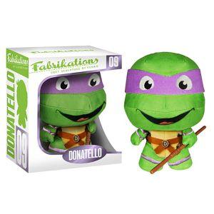 [Teenage Mutant Ninja Turtles: Fabrikations: Donatello (Product Image)]