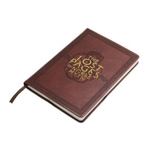 [God Of War: Notebook: The Lost Pages Of Norse Myth (Product Image)]