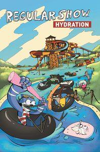 [Regular Show: Original Graphic Novel 1: Hydration (Product Image)]