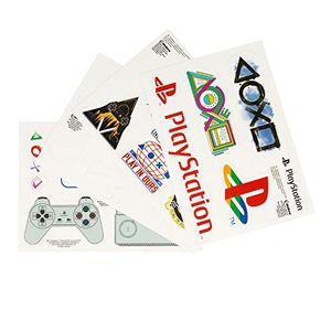 [Playstation: Gadget Decals (Product Image)]