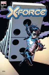 [X-Force #7 (Product Image)]