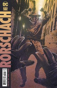 [Rorschach #4 (Travis Charest Variant) (Product Image)]