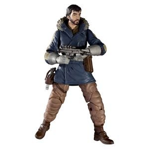 [Rogue One: A Star Wars Story: Black Series: Wave 1 Action Figure: Captain Cassian Andor Eadu (Product Image)]