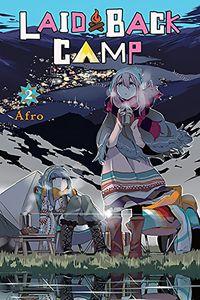 [Laid Back Camp: Volume 2 (Product Image)]