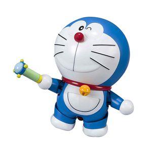 [Doraemon: Robot Spirits Best Selection Action Figure: Doraemon (Product Image)]