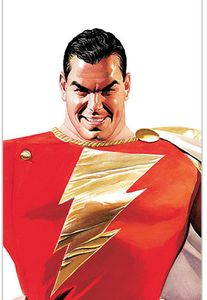 [Shazam: The Greatest Stories Ever Told (Product Image)]