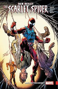[Ben Reilly: Scarlet Spider: Volume 1: Back In The Hood (Product Image)]