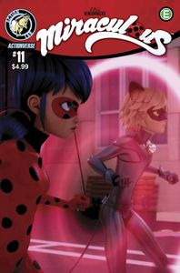 [Miraculous #11 (Cover A) (Product Image)]