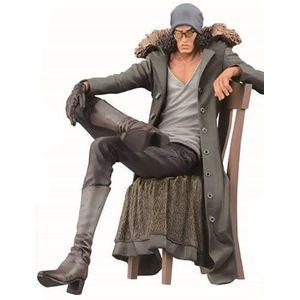 [One Piece: Statue: Creator X Creator: Kuzan (Product Image)]