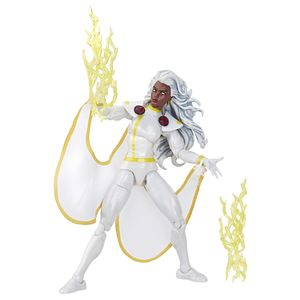 [X-Men: Marvel Legends Retro Collection Action Figure: Storm (Product Image)]