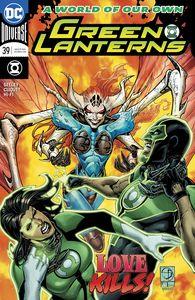 [Green Lanterns #39 (Product Image)]