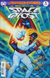[Future Quest Presents #1 (Variant Edition) (Product Image)]