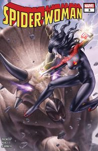 [Spider-Woman #3 (Product Image)]