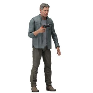 [Blade Runner 2049: Action Figure: Deckard (Product Image)]