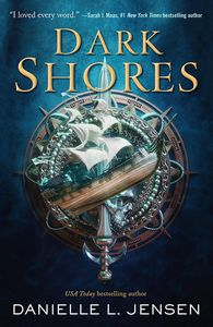 [Dark Shores (Hardcover) (Product Image)]