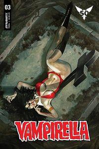 [Vampirella #3 (Cover C Dalton) (Product Image)]