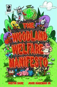 [Woodland Welfare Manifesto (Product Image)]