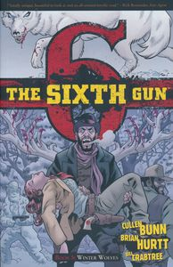 [Sixth Gun: Volume 5 (Product Image)]