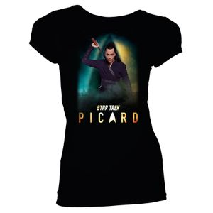 [Star Trek: Picard: Women's Fit T-Shirt: Elnor (Product Image)]