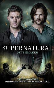 [Supernatural: Mythmaker (Product Image)]