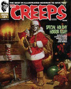 [Creeps #21 (Product Image)]