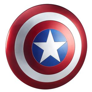 [Marvel Legends: Captain America Shield (Product Image)]