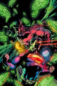 [Superman/Batman: The Search For Kryptonite (Hardcover) (Product Image)]