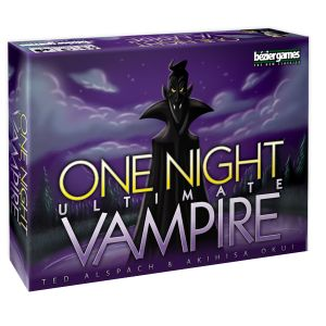 [One Night Ultimate Vampire (Product Image)]