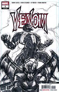 [Venom #2 (5th Printing Stegman Variant) (Product Image)]