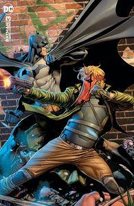 [Batman: Urban Legends #3 (Cover B David Marquez Variant) (Product Image)]
