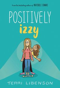 [Positively Izzy (Hardcover) (Product Image)]