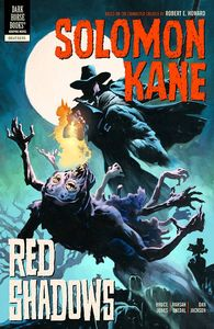 [Solomon Kane: Volume 3: Red Shadows (Product Image)]