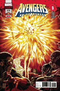 [Avengers #679 (Legacy) (Product Image)]