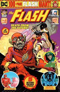 [Flash: Giant Edition #2 (Product Image)]